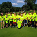 Junior Golf League 2020